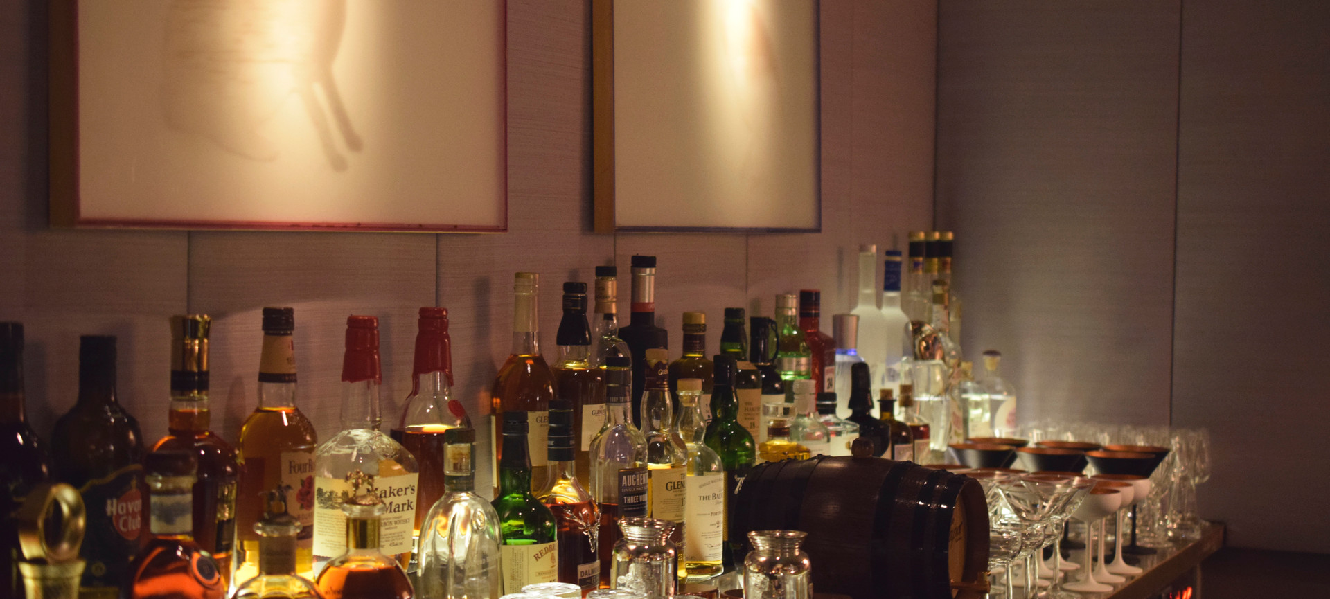 Louis Sparkling Bar