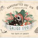 Caligo 1720 Gin