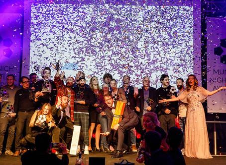 Munich Nightlife Awards: 100 Bars zur Wahl
