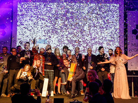Munich Nightlife Awards: 100 Bars zur Wahl