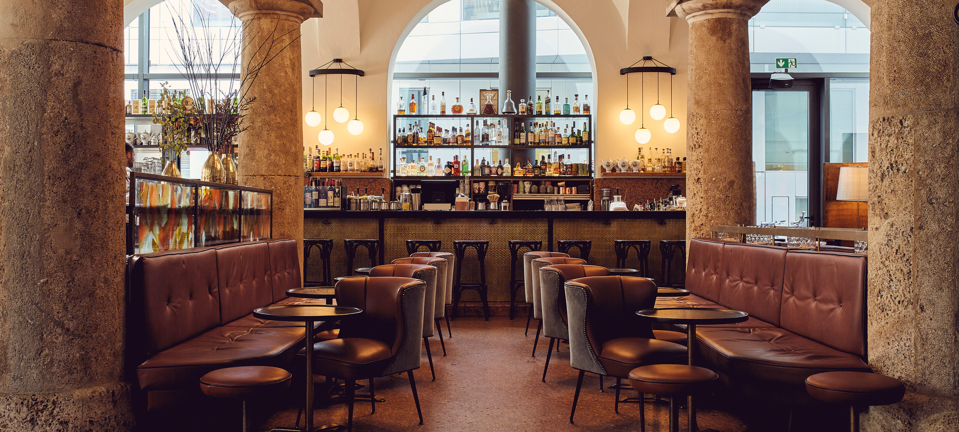 Brenner Grill Bar
