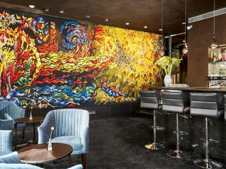 Versteckte Bar im Derag Livinghotel Viktualienmarkt