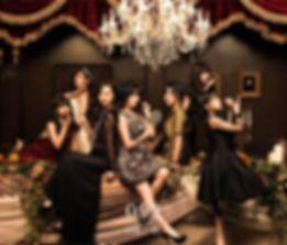 HKT48 1st Album 「092」収録  駒田京伽×加瀬聡「婿入金魚」