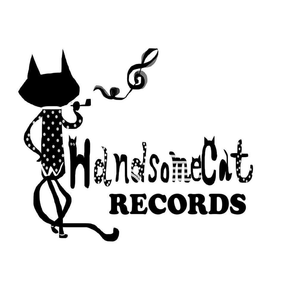 HandsomeCat+RECORDS.jpg