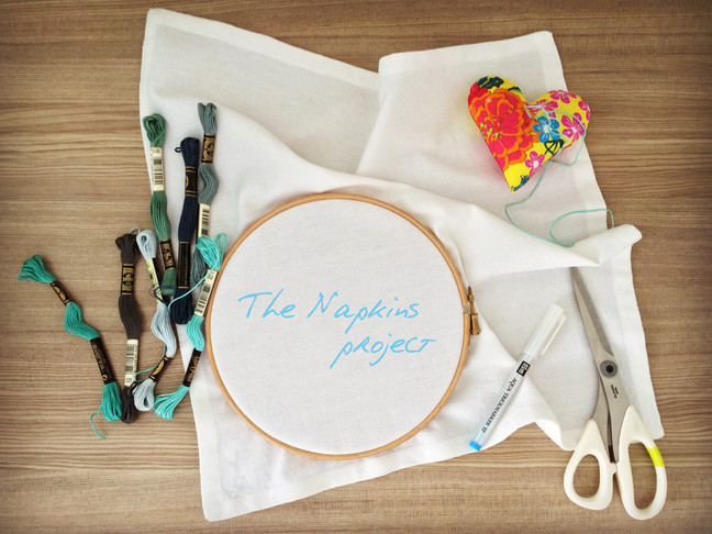 The Napkins project