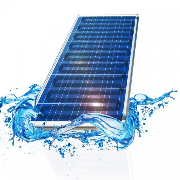 Impianto Termo - Fotovoltaico