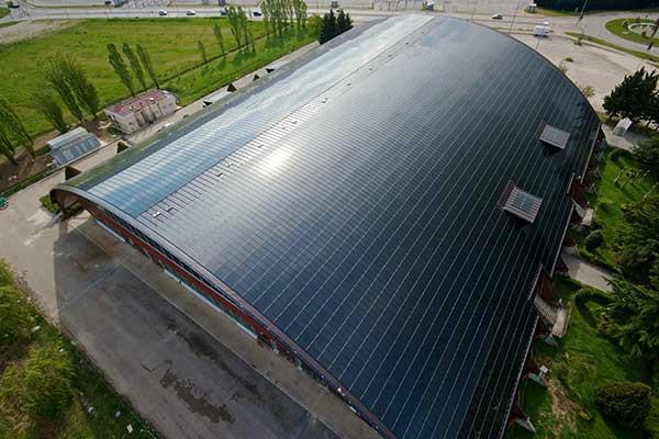 Acquista l'energia elettrica per la tua azienda con uno SCONTO fino al 30% con il progetto ESCO
