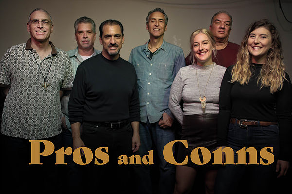 Pro's and Conn's 3