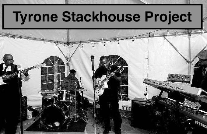 Tyrone Stackhouse