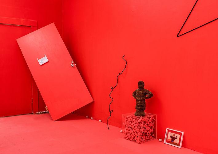 Installation | Lior Tamim