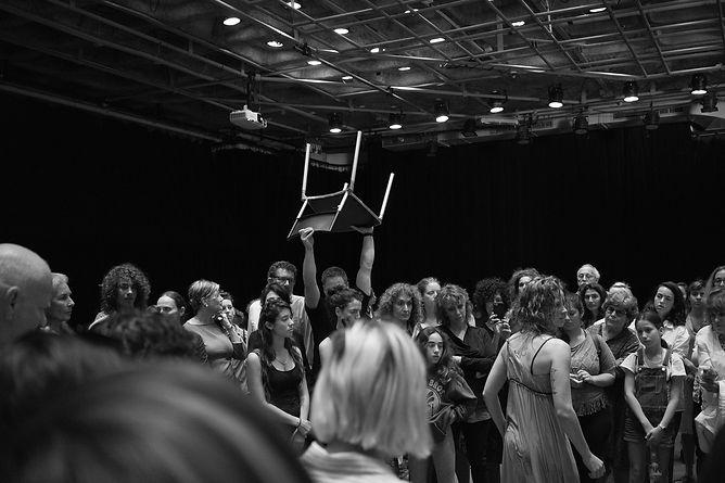 Artist Performance | Lior Tamim