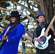 Keith Batlin & The Guidance Band