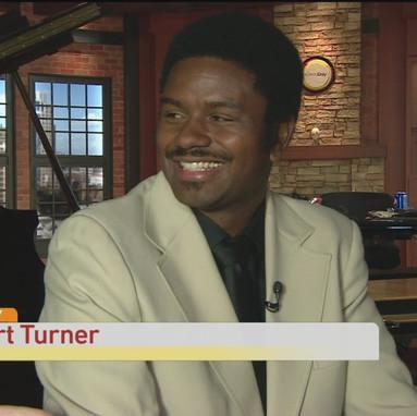 Robert Turner Piano Extraordinaire