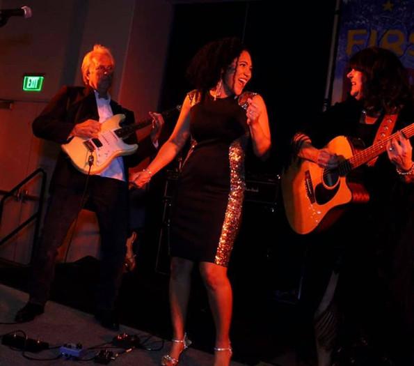 Amber Guzman & FOE Band