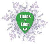 Fields of Eden Logo by Kelli Uldall