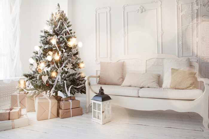 Home for the Holidays...Is now a good time to put my house on the market?