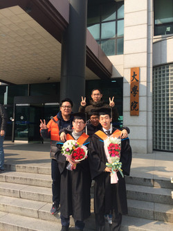 2016.02 Graduation