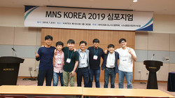 2019.07 MNS Korea