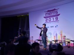 2019.01 MEMS2019