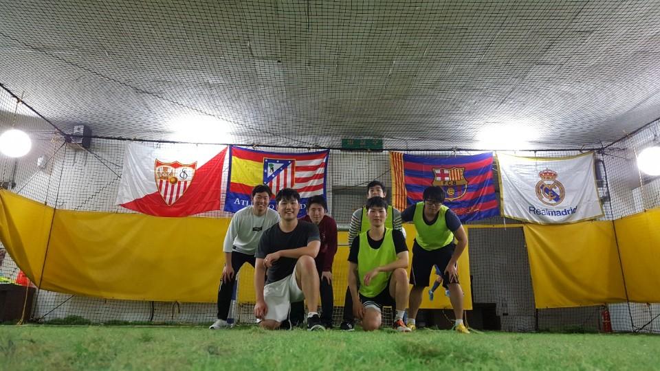 2017.11 Football