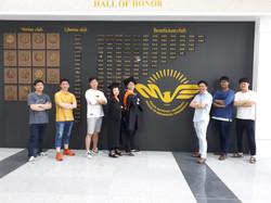 2017.08 Graduation