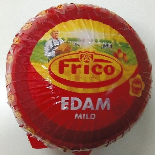 EDAM MILD Queso de bola (Holanda)