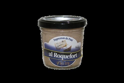 Paté al Roquefort