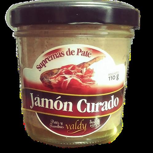 PATÉ JAMÓN CURADO