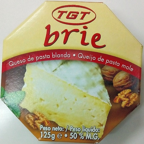 QUESO BRIE (Francia) 150 g.