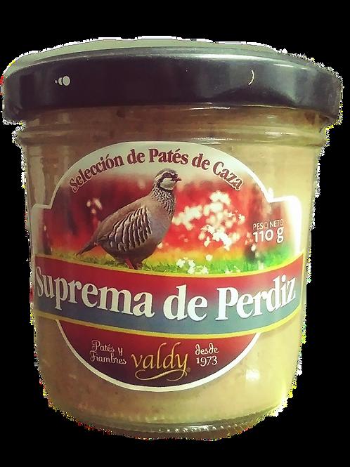 SUPREMA DE PERDIZ