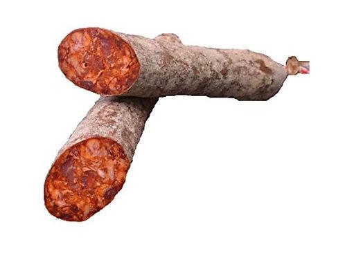 Chorizo Ibérico Cular Extra