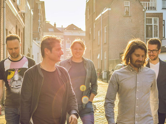 WATCH: Awash Premiere New Single And Music Video '500 Miles'
