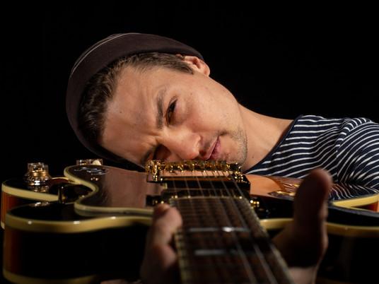 Belgium's Young Talent Thomas Frank Hopper Releases New Album 'Bloodstone' Worldwide