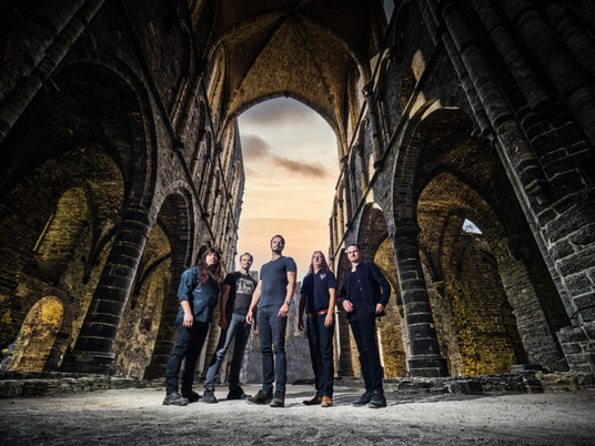 Belgian Heavy Metallers Thorium Release Their New Lyric Video 'Exquisite'