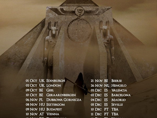 Maiden uniteD Announce New Tour Dates