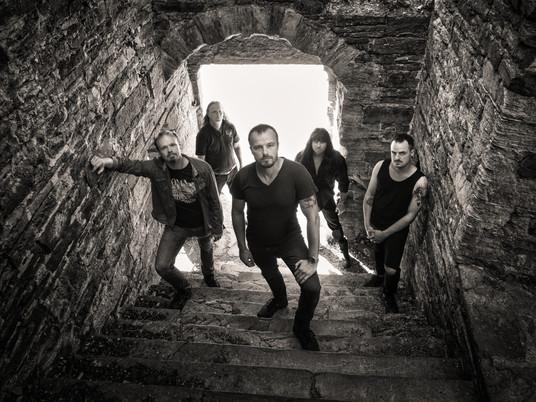 Thorium Album Premiere: 'Empires in the Sun'