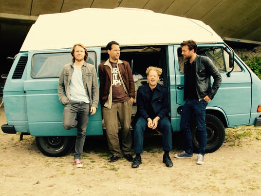 WATCH: KLINK Premiere New Single And Music Video 'Curious'