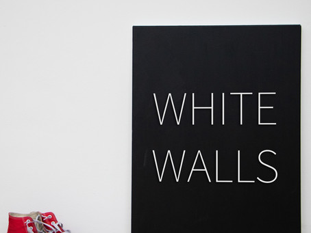 Operation Hurricane Release Debut EP 'White Walls'