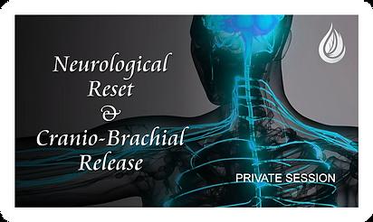 Cranio-Brachial Release glow private sma
