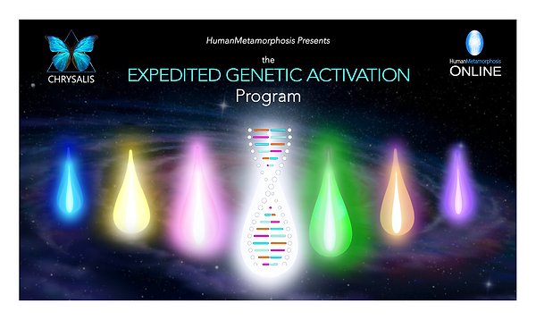 Expedited Genetic Activation Program Glo