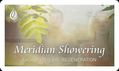 Meridian Showering Class Image glow smal