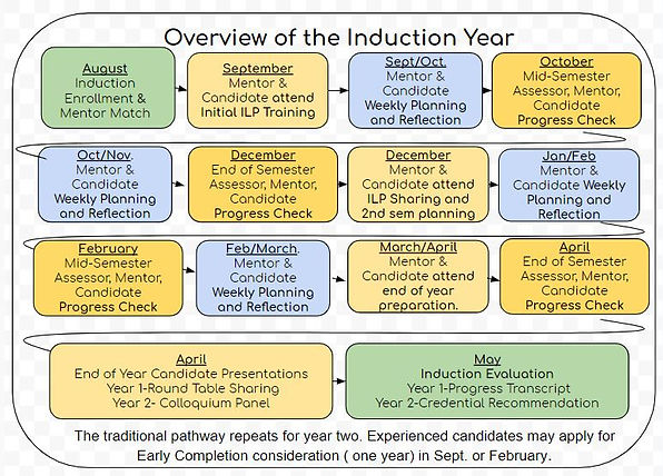 Overview of the Induction Year.JPG