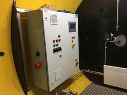 Модульная станция дозирования