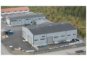 Производственная база Fenno Water
