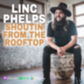 Linc ShoutinFromTheRooftop Cover a FINAL