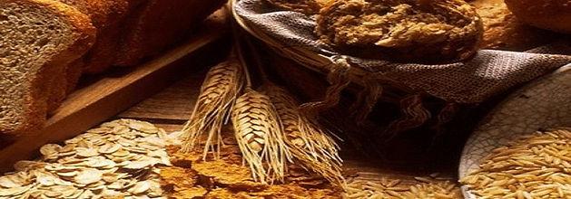 Продукты переработки зерновых культур