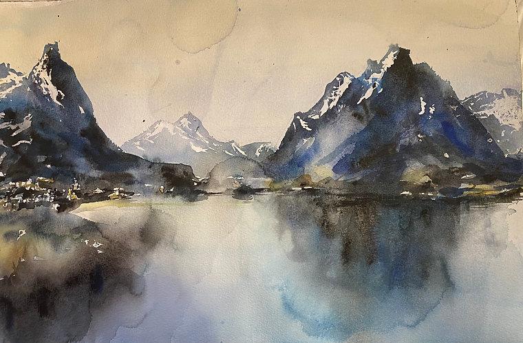 akvarell Reine-3.jpg