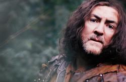 William, The Four Warriors