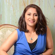 Sheetal Menon Profile Picture