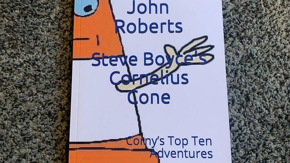 CORNY'S TOP TEN ADVENTURES